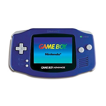 emulatore game boy advance per pc