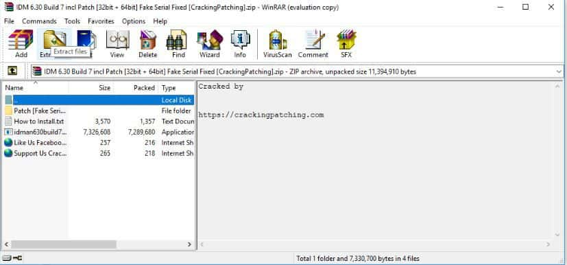 How to Download IDM cracked : Lifetime Registered
