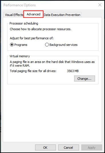 How to increase your RAM using USB Drive