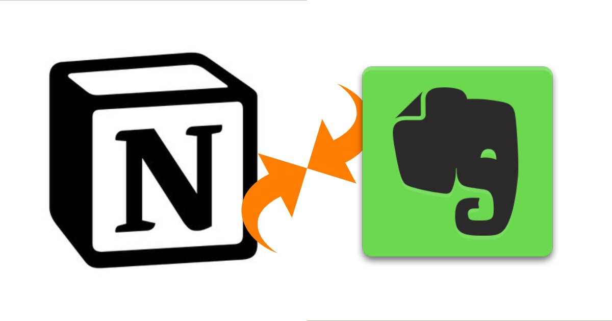 10 reasons why Notion can't replace Evernote * Alvistor