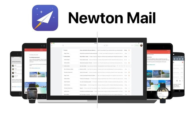 Newton mail app is shutting down. What's next? * Alvistor
