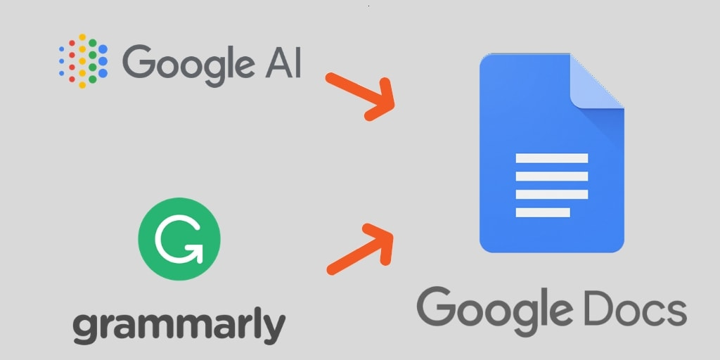 Google Docs Gets Powerful Grammar Checking Tools To Ease Your - What is google docs